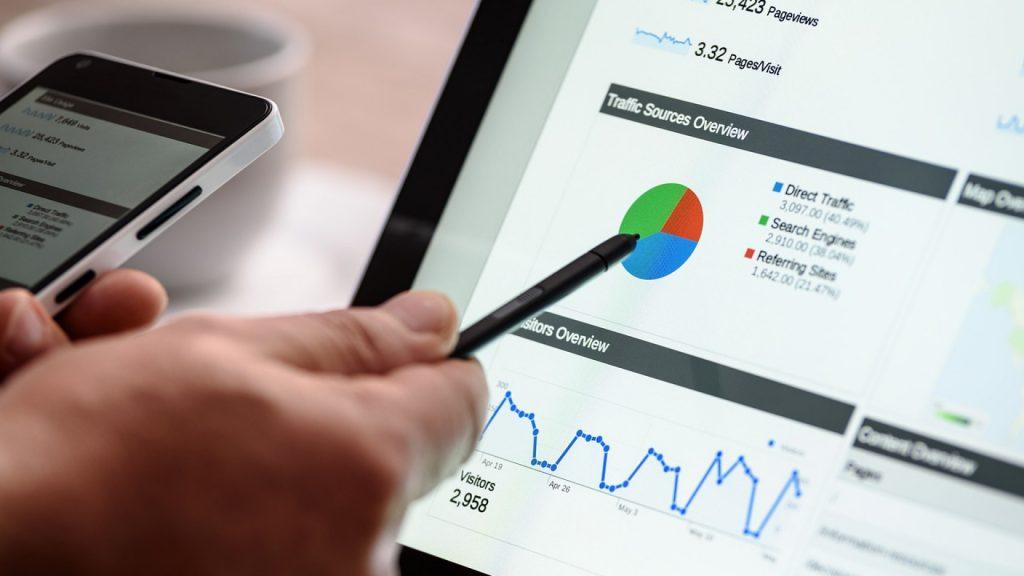 Le marketing vidéo : le succès à travers les écrans
