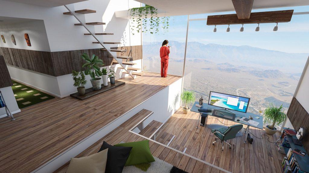 Comment réussir la visite d'un bien immobilier ?